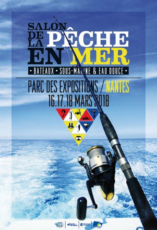 Salon PEM  Nantes du 16 au 18 mars 2018