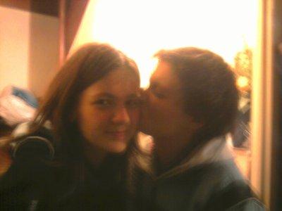 Mélanie & Kelly <3