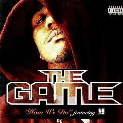How we do  de The Game feat. 50 Cent  sur Skyrock