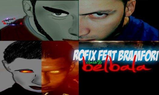 Rofiix Feat Bramforii ( Belbala Vol 2 ) Clach 100%