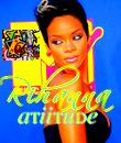 Photo de rihanna-atiitude