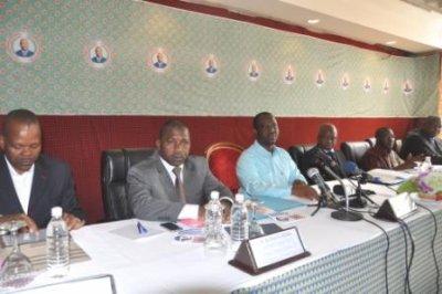 Législatives 2011 : La branche politique des Forces nouvelles à la croisée des chemins