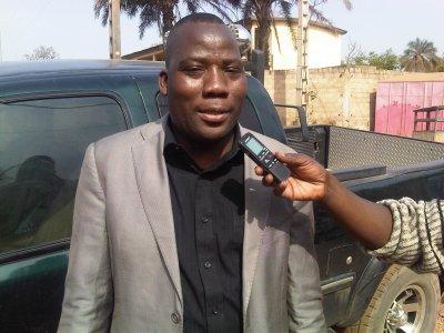 (M. Kapkométia François Touré, Président de la Communauté ivoirienne au Burkina-Faso) - « Le premier ministre Guillaume Soro a été toujours un exemple pour nous »