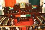 Règlement de l'Assemblée Nationale de Côte d'Ivoire