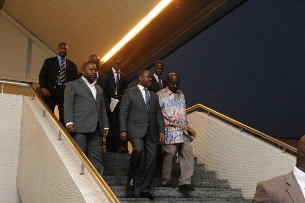 Assemblée nationale/Déclaration de la politique générale du gouvernement : Guillaume Soro signe son retour