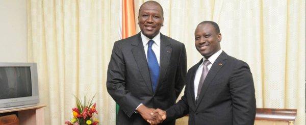 Situation sécuritaire en Côte d'Ivoire : « Nous avons les moyens de défendre l'intégrité de notre territoire » (Le PAN Guillaume Soro).