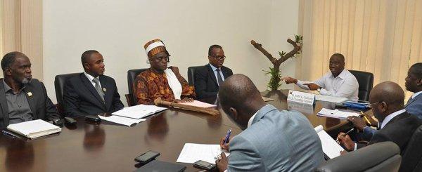Réconciliation nationale - Guillaume SORO au FPI: La politique de la chaise vide est contre-productive