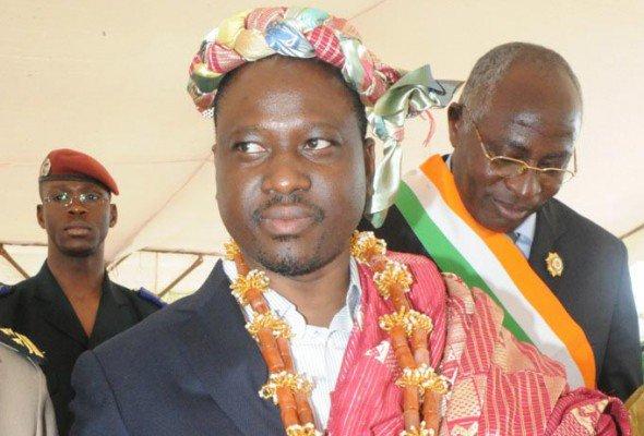 Meeting à Dabou :Guillaume Soro délivre un message de Vérité, d'Union et de Paix pour la Côte d'Ivoire