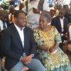 Réélection de Mme Aka Anghui à Port-Bouet : Guillaume Soro galvanise les populations