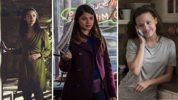 charmed nouvelle série 2018