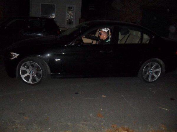 Pour apprendre a conduire et bien j'ai volé des ford fiesta lol
