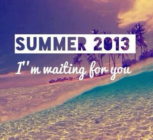 L'été