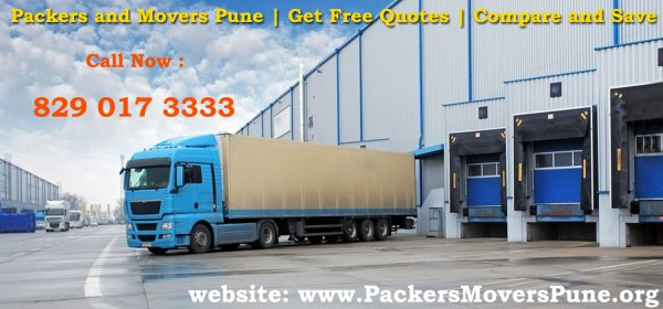 Safely Transport Items To Your New Habitation With Packers And Movers Pune