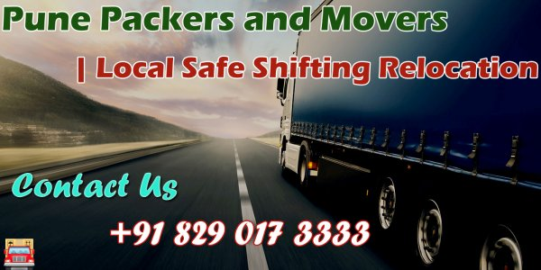 Get Moving Arrangements At Packers And Movers Pune