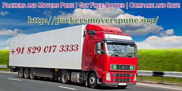 While Acquiring Security From Packers And Movers Pune