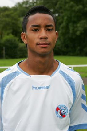 Loic Damour.