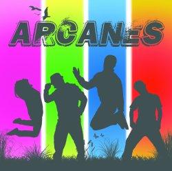 """Notre Album """"Arcanes"""""""