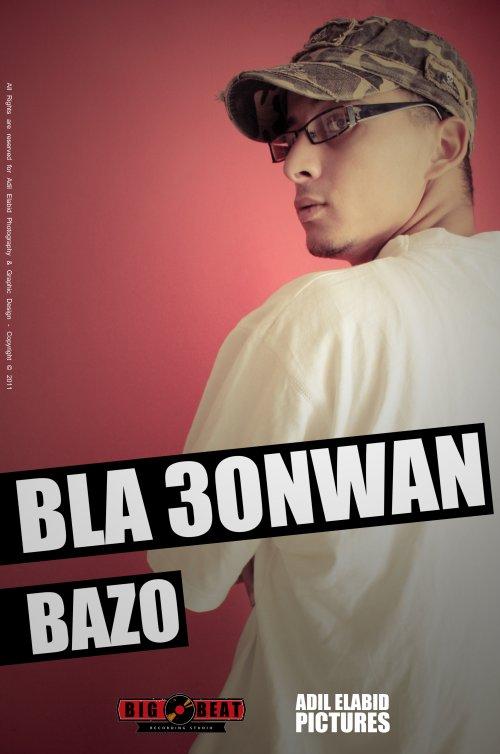 Bazo - Bla 3onwan