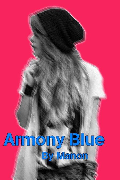 Armony blue