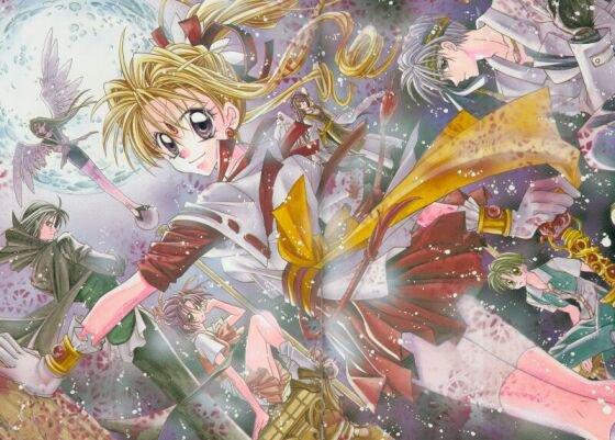 Kamikaze Kaito(u) Jeanne