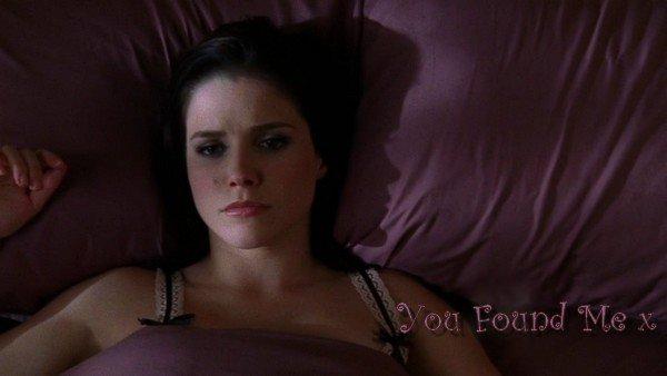 Saison 3, Chapitre 15  « Je voudrais que tu les lises pour que tu te rendes compte que je n'ai jamais cessé de t'aimer... »