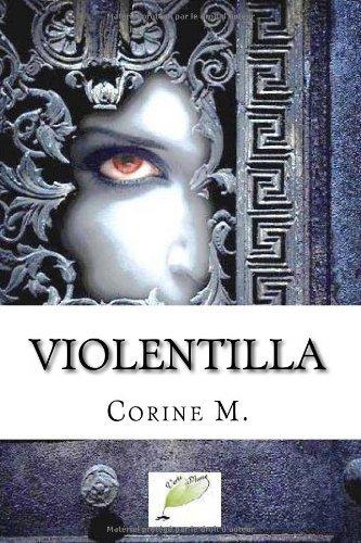 Violentilla de Corine M