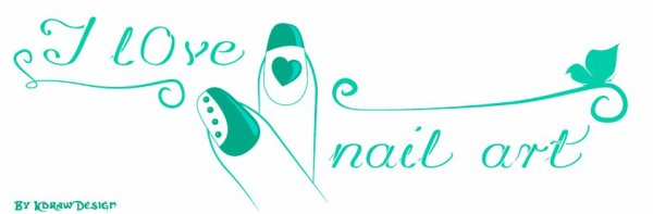 I-l0ve-nail-art