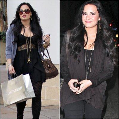 Demi Lovato passe près de la mort dans un accident