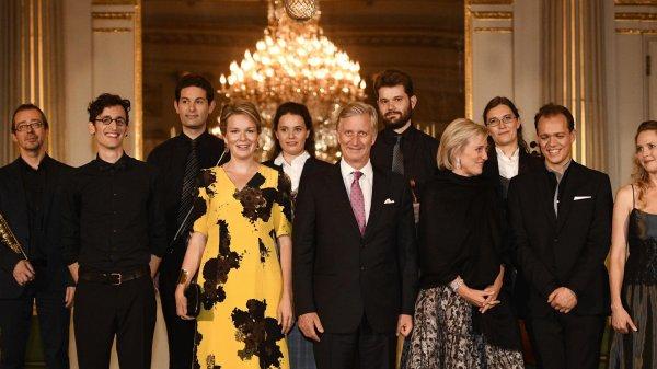 La Monarchie belge