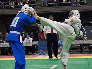 Lundi 23/09 ou Compétition de Daido Juku (Karate) sur Sendai ^^