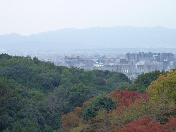Kyomizu, le 17/11