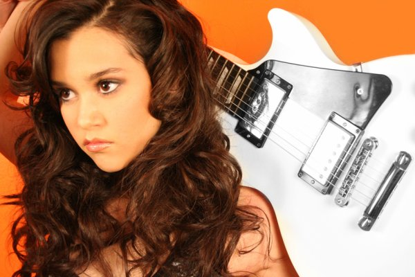 Megan Nicole, blog musique :)