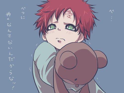 """Une petite citation du manga """"Naruto"""""""
