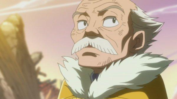 "Une petite citation du manga "" Fairy Tail """