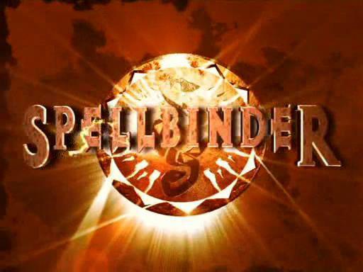 Spellbinder - Les maîtres des sortilèges