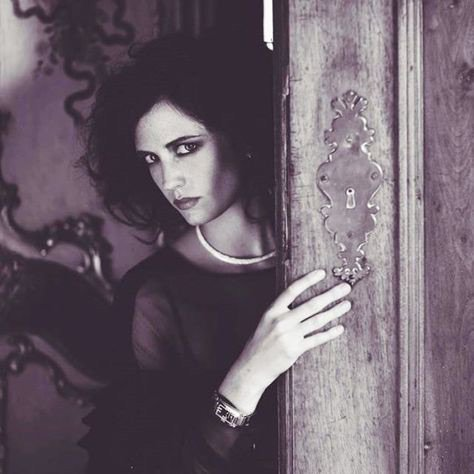 Eva Green ❤️ beautiful lady