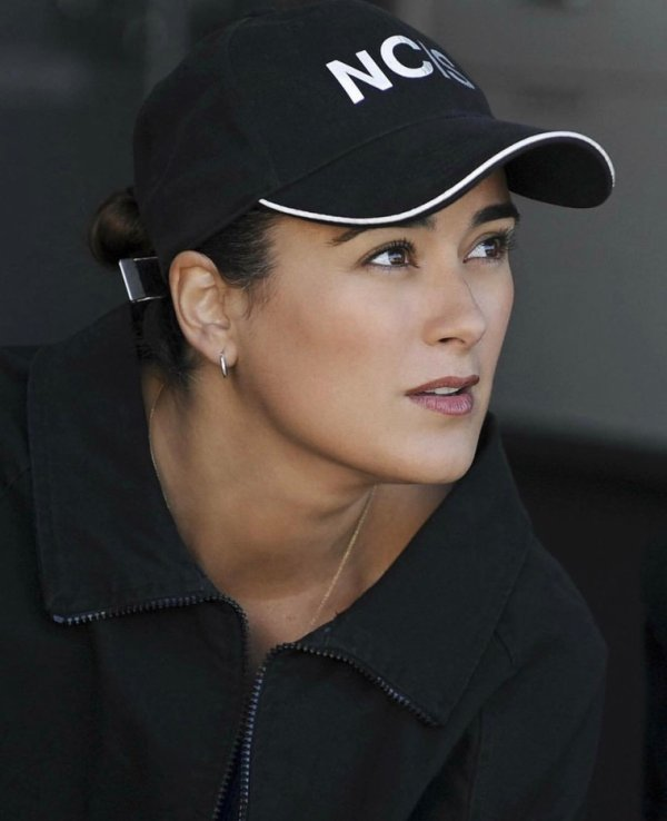 SHE IS ALIVE !!! BLOODY HELL !!! I REPEAT SHE IS ALIVE !!!!! Can I cry ? ZIVA IS ALIVE