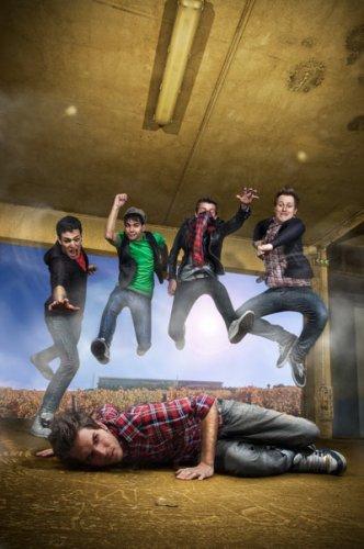 MHAG 1ER ALBUM  !!! EXCLU !!!  /  LE LIEN                             1ER ALBUM  !!!  (2010)