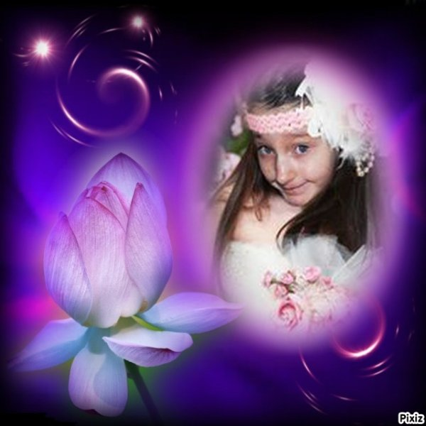 ma princesse d amour elodie jolie...