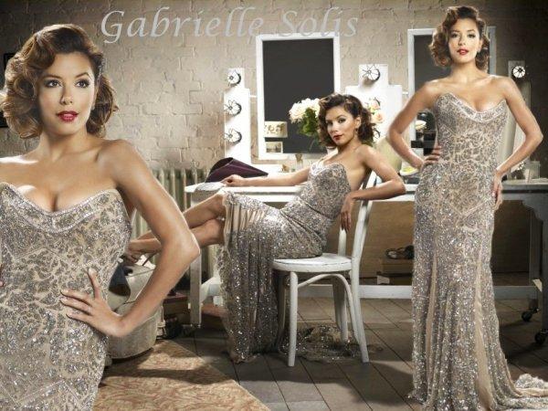 Gabrielle Solis ♥