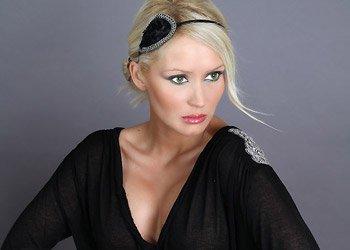 Tatiana-Laurens Delarue, divine égérie