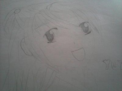 Encore mes dessins ♥