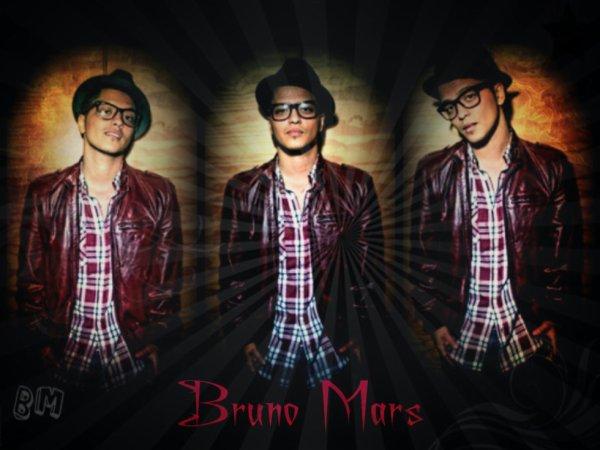 # ♫ Bruno Mars ♫ #