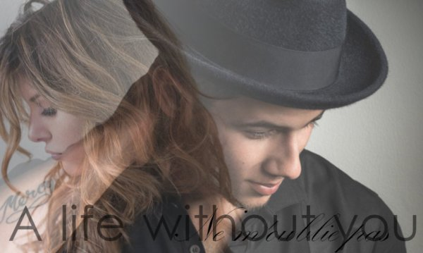 A life without you - Ne m'oublie pas (tome 1)