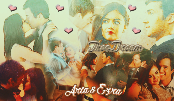 Aria&Ezra ♥