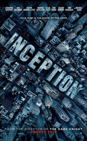 [Avis à chaud] Inception de Christopher Nolan