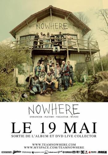Nowhere roule au top!