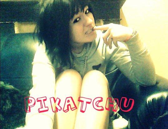 Pikatchu