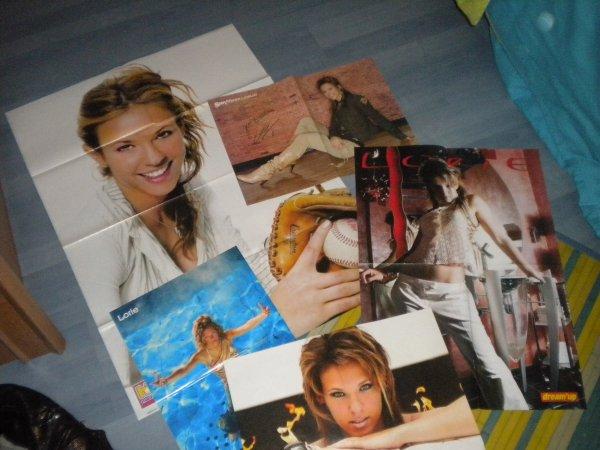 A la demande de Paulorie voici quelques posters :)