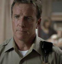 Sherif Stillinski (Linden Ashby)